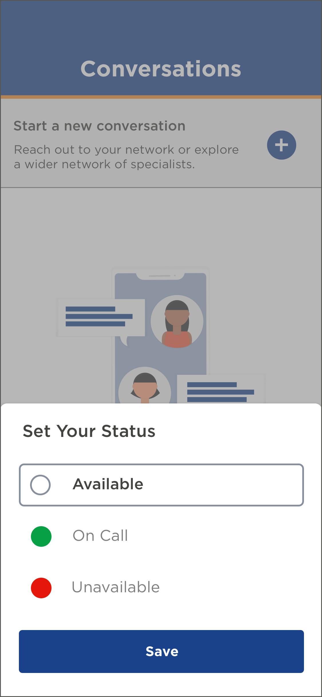 Default Status xxx