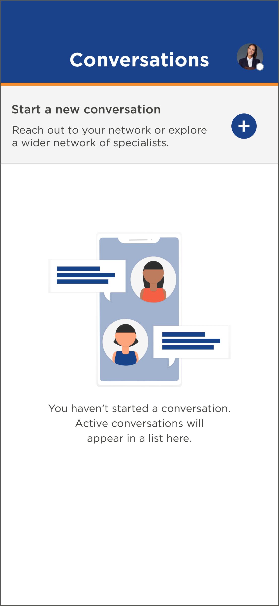 New Conversations Screen-xx